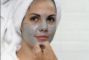Как применять голубую глину для лица правильно и эффективно 63